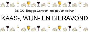 Kaas-, wijn- en bieravond
