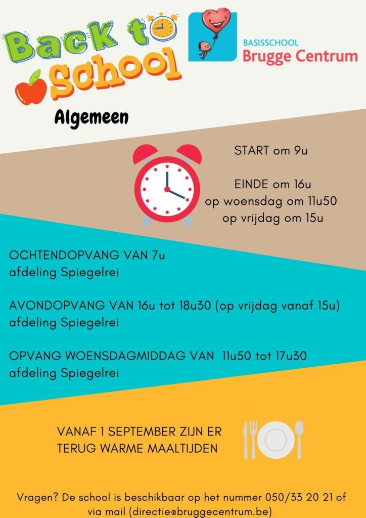 Dinsdag 1 september wordt een superdag!!!!
